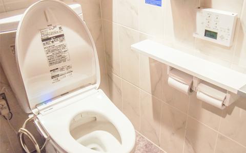 自分でトイレをつまりを解消する方法